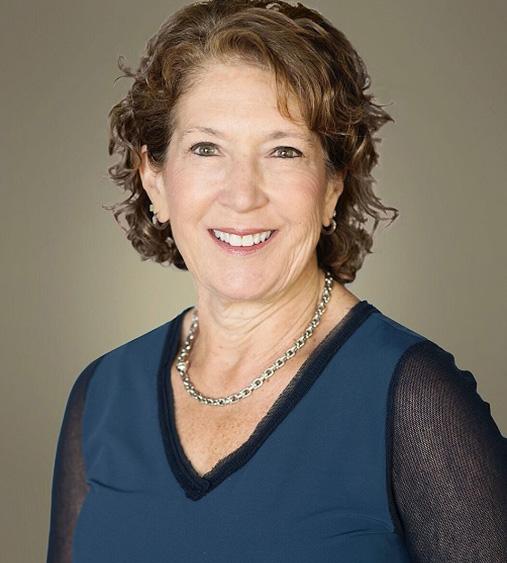 Shirley Berman